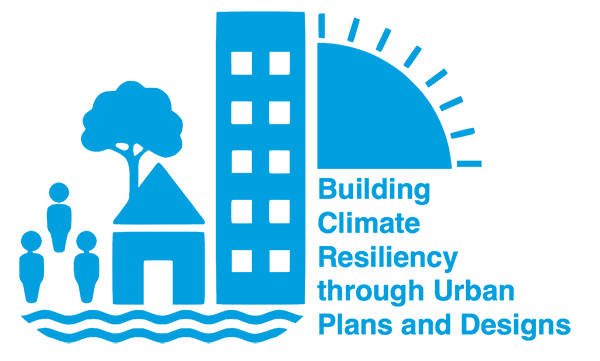 Building Climate Resiliency through Urban Plans and Designs